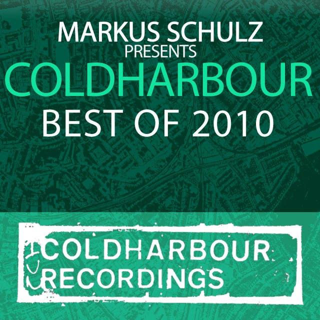 Markus Schulz Presents Coldharbour Recordings - Best Of 2010