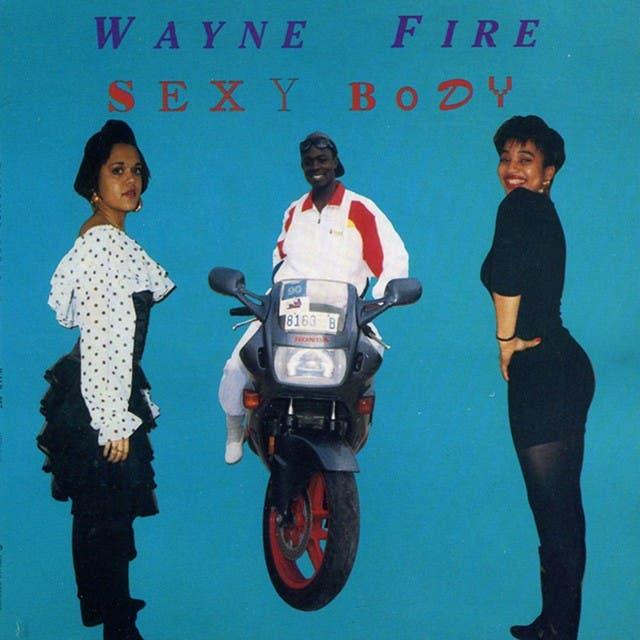 Wayne Fire