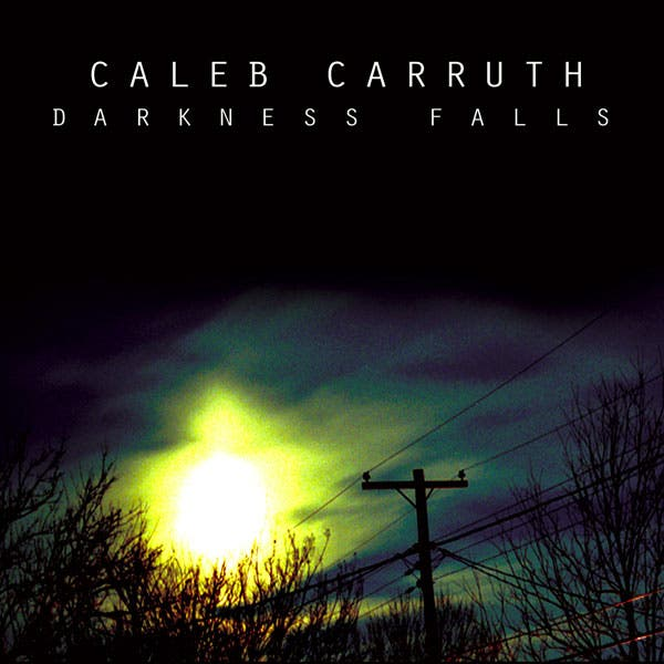 Caleb Carruth