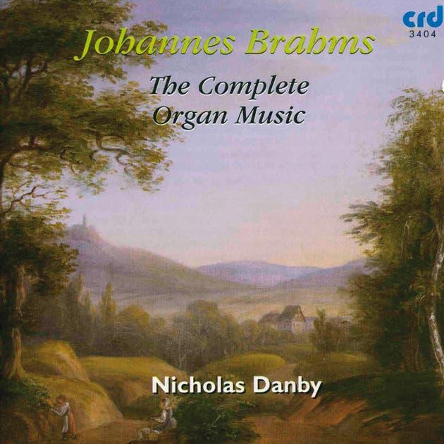 Nicholas Danby