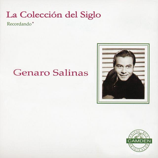 Genaro Salinas