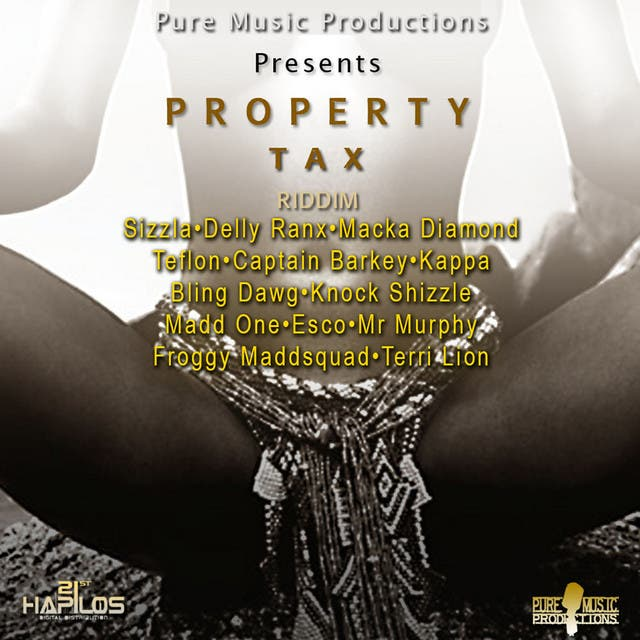 Property Tax Riddim