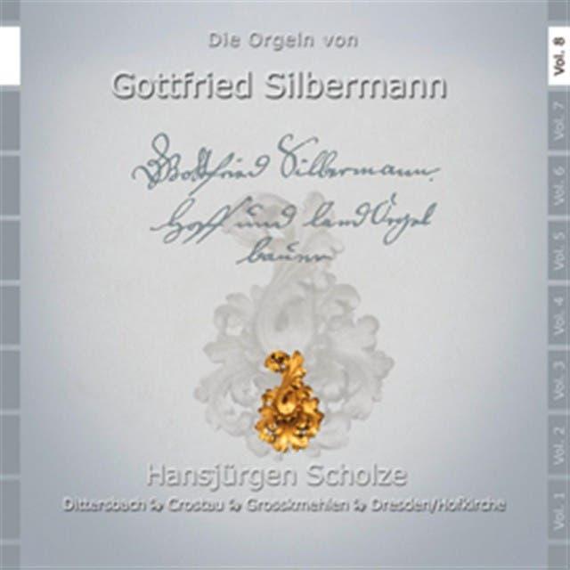 Hansjürgen Scholze image