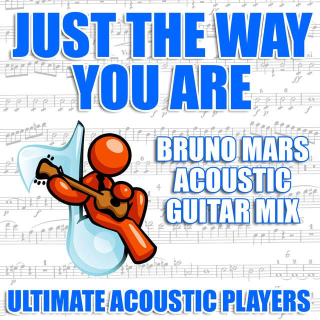 Ultimate Acoustic Players image