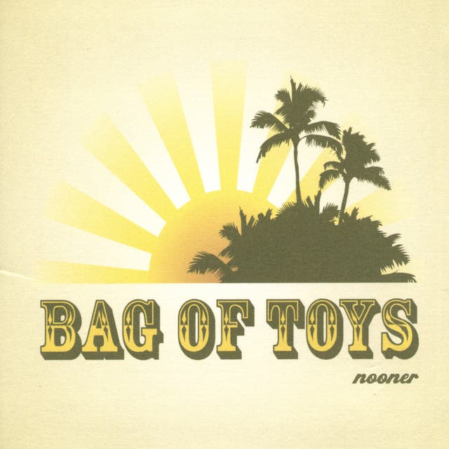 Bag Of Toys image