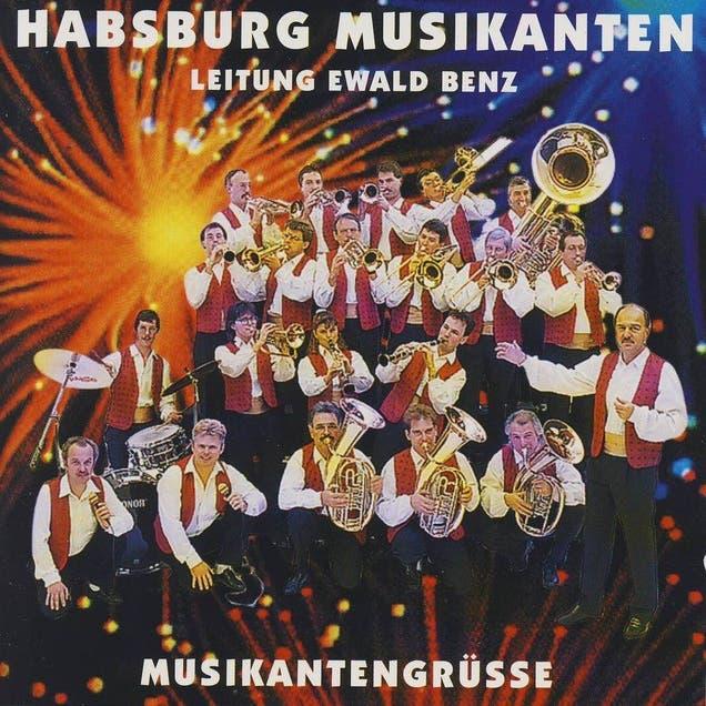 Habsburg Musikanten image