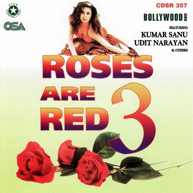 Roses Are Red 3
