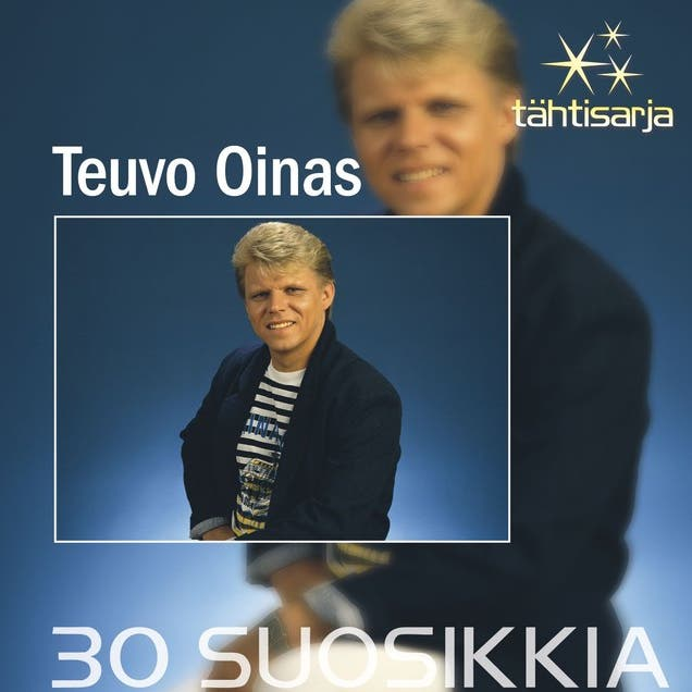 Teuvo Oinas