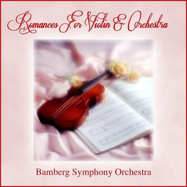 Romances For Violin & Orchestra