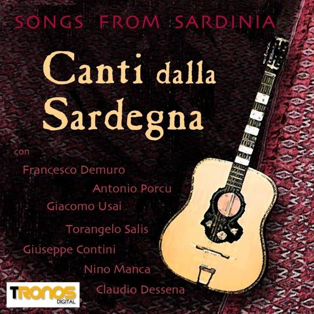 Canti Dalla Sardegna