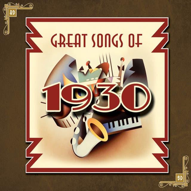 Songs Of 1930