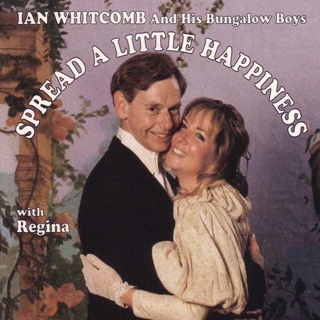 Ian Whitcomb & His Bungalow Boys
