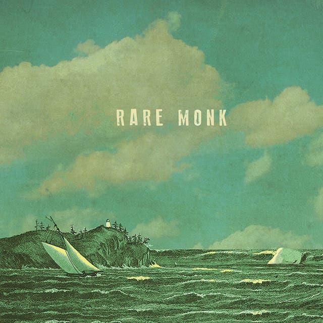 Rare Monk