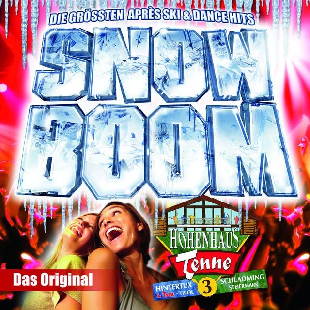 Snow Boom