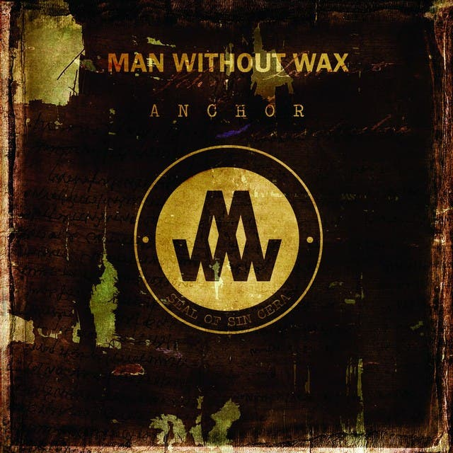 Man Without Wax