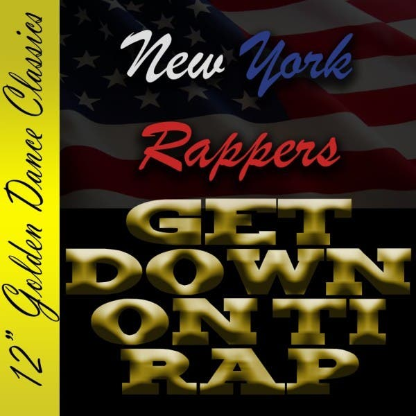 New York Rappers