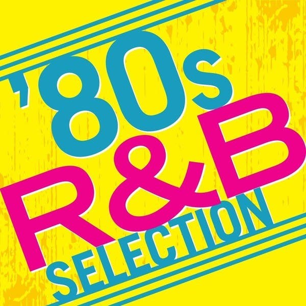 '80S R&b Selection