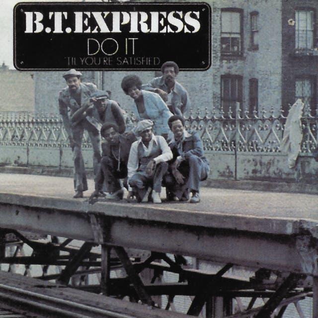 B.T. Express image
