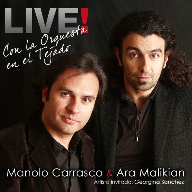 Manolo Carrasco