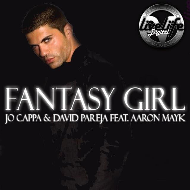 Fantasy Girl (2010 Mix Version)