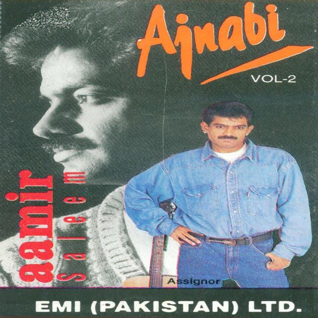 Aamir Saleem image