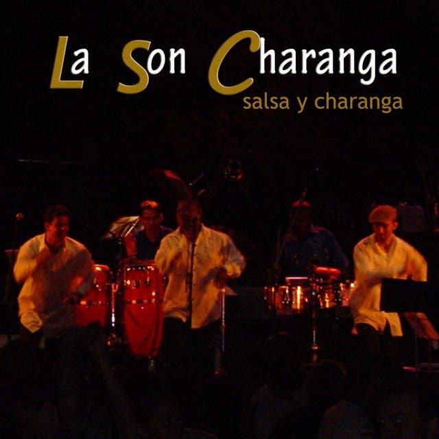 Salsa Y Charanga