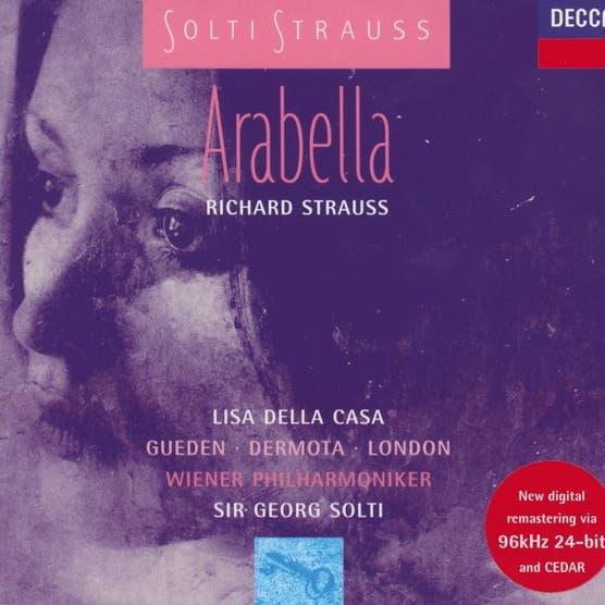 R. Strauss: Arabella