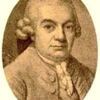 Bach, Carl Philip Emanuel