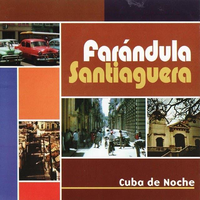Farandula Santiaguera