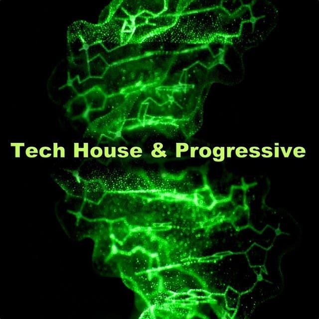 Tech House & Progressive - Dj Tracks