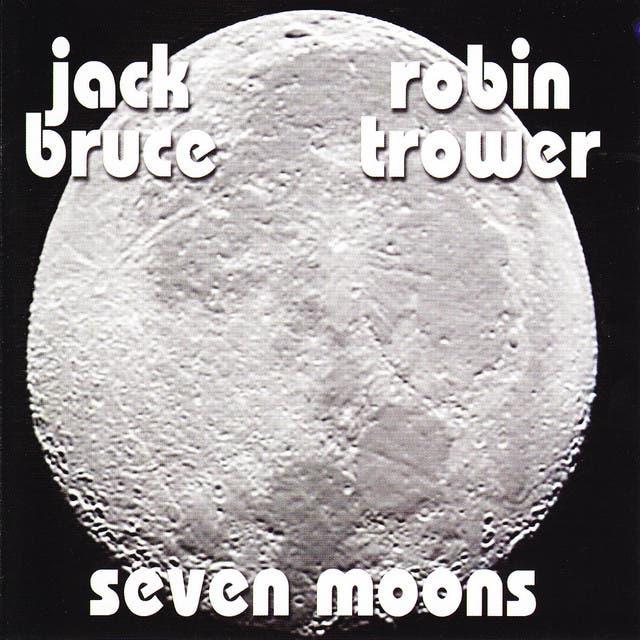 Jack Bruce / Robin Trower image