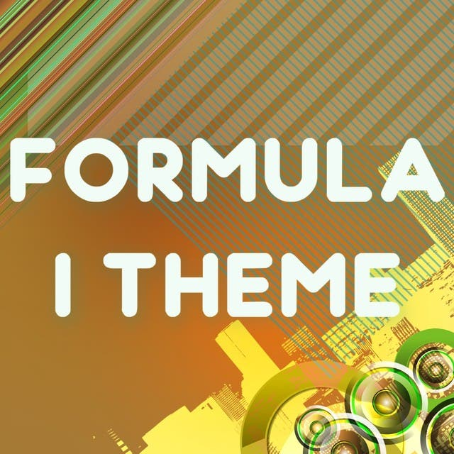 Formula 1 Motor Racing Theme (Sports Tribute)