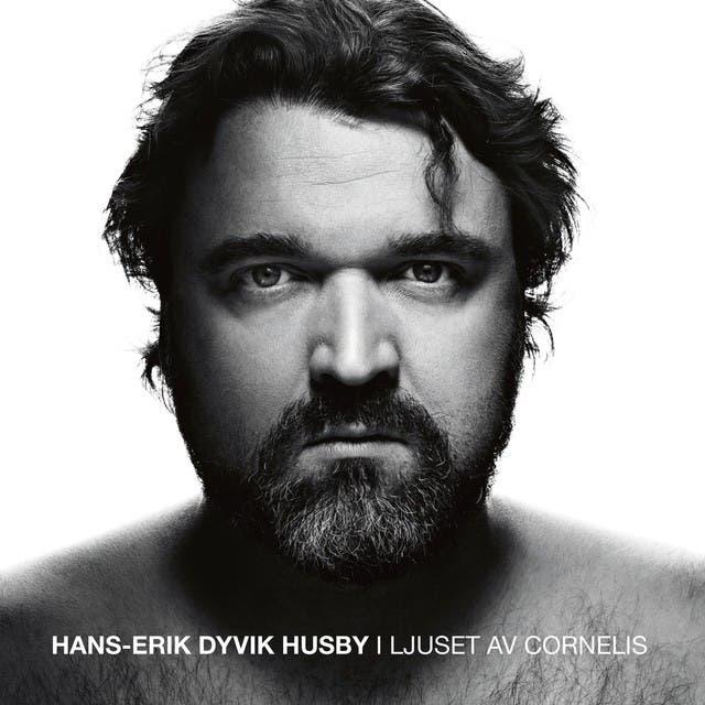 Hans-Erik Dyvik Husby image