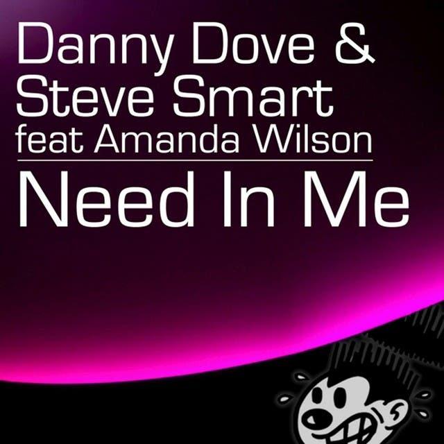 Danny Dove & Steve Smart Feat Amanda Wilson