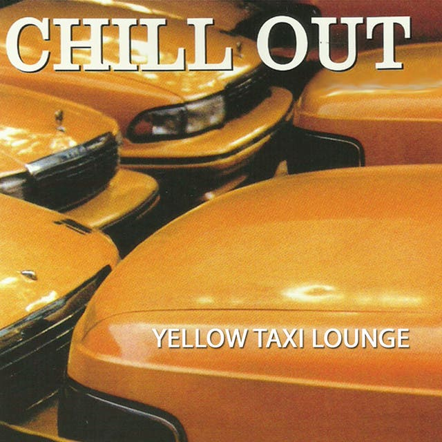 Yellow Taxi Lounge By Zebastiang Fishpoon