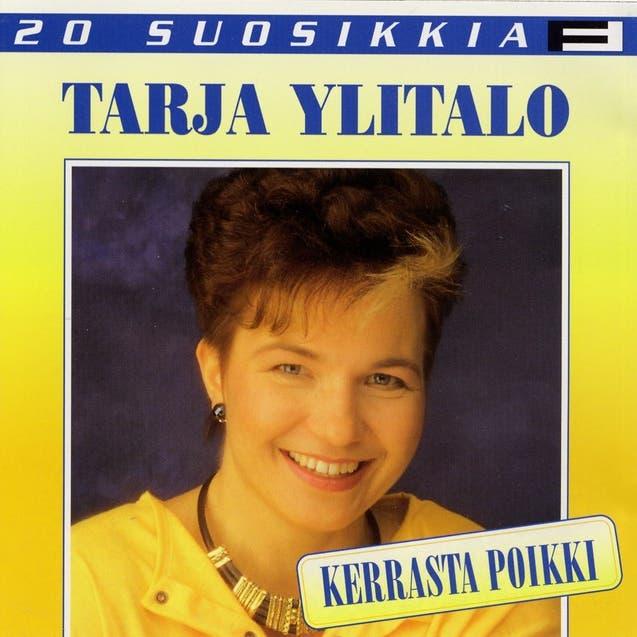 Tarja Ylitalo