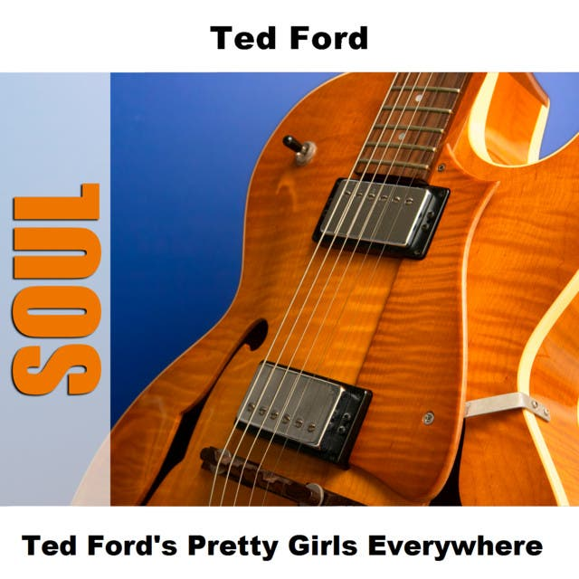 Ted Ford