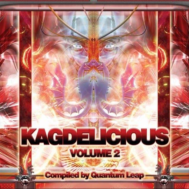 Kagdelicious Vol. 2