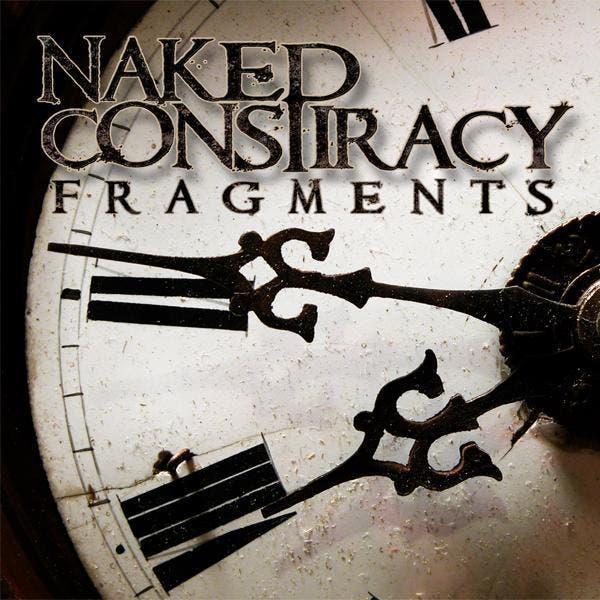 Naked Conspiracy image