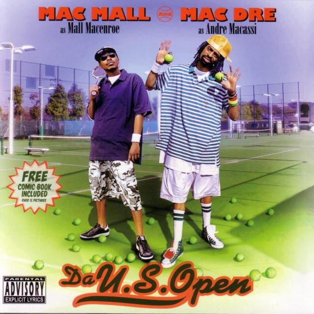 Mac Dre And Mac Mall image