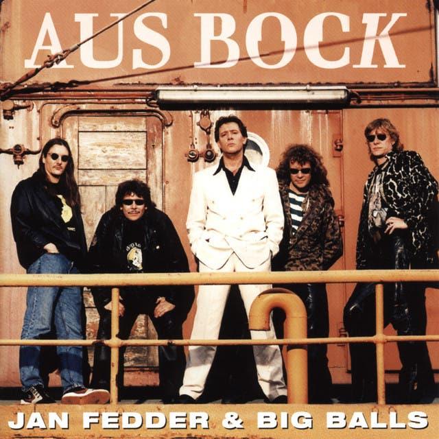 Jan Fedder & Big Balls