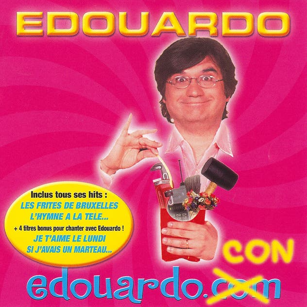 Edouardo image