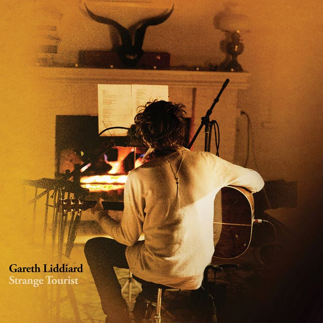 Gareth Liddiard image
