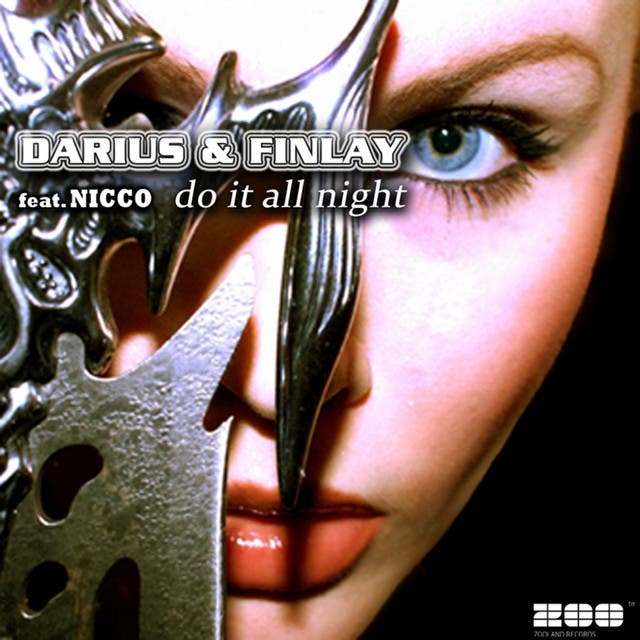Darius & Finaly Feat. Nicco