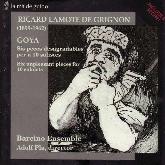 Barcino Ensemble