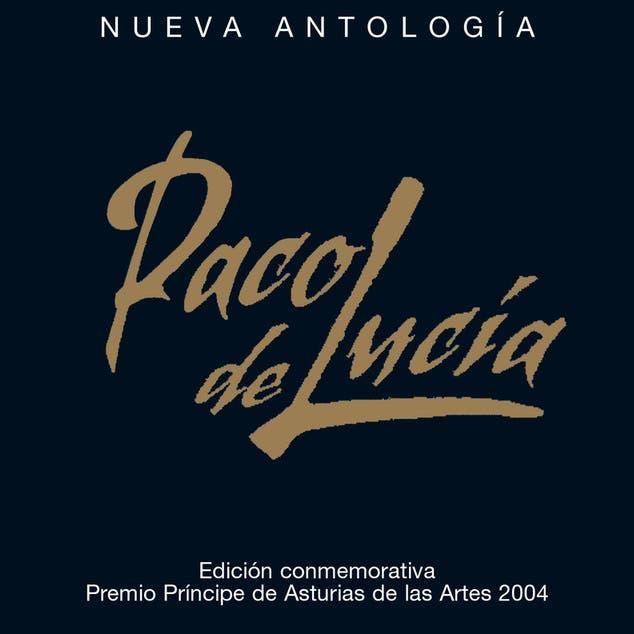 Nueva Antologia - Edicion Conmemorativa Principe De Asturias 2004