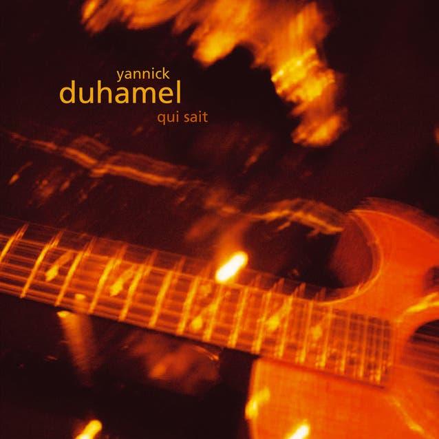 Yannick Duhamel