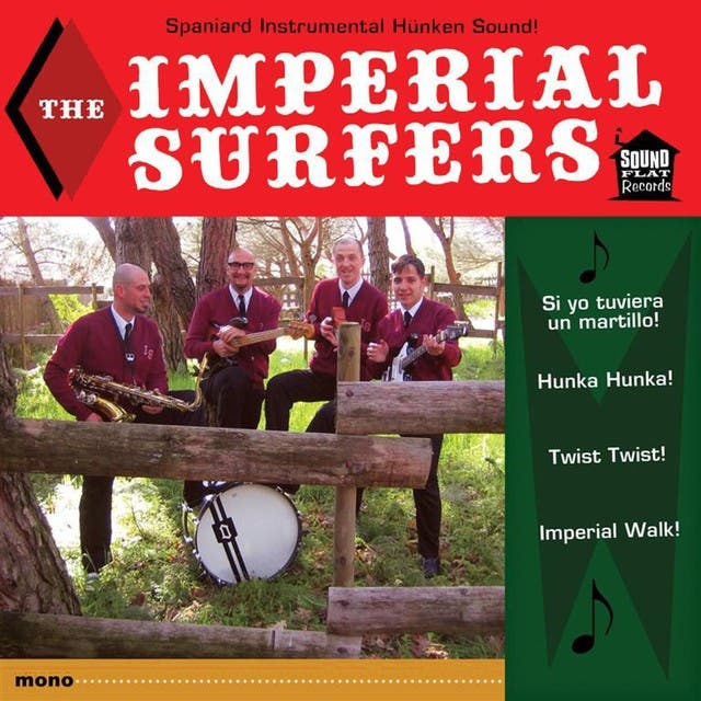 Imperial Surfers