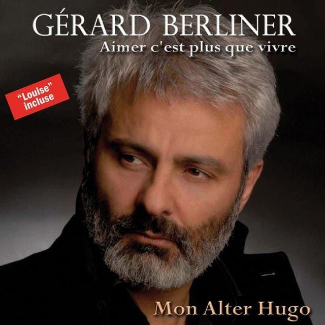 Gérard Berliner image