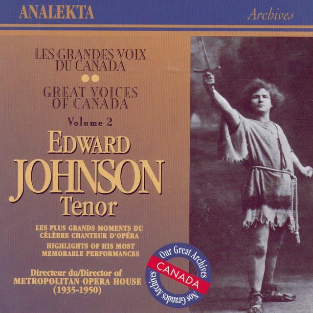 Edward Johnson image